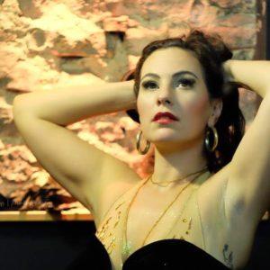 Lili Mirezmoi