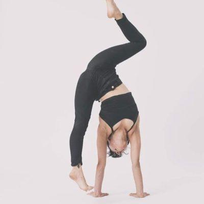 Balance & Handstands
