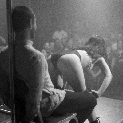 Lap dance / Dirty strip
