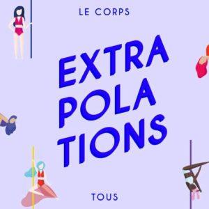 Extrapolations